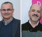 Miguel Zarranz y Diego Paños aspiran a liderar la lista de UPyD en Navarra