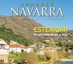 El valle de Esteribar recibe un nuevo número de Conocer Navarra