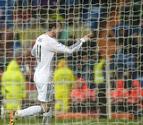 Goleada balsámica del Real Madrid