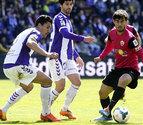 Un gol de Manucho al Almería da tres puntos de oro al Valladolid