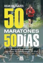 50 maratones 50 días