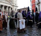 Religiosidad y tradición transforman la geografía española en Semana Santa