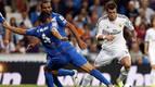 El Madrid se prepara para la Copa en un trámite contra el Almería