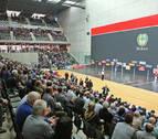 El Arena se queda sin finales del Manomanista y Parejas hasta 2023