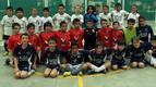 El Ribera reúne a 250 niños en Fontellas