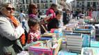 Programa repleto de actividades para celebrar el Día del Libro en Tudela