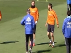Benzema es duda, Cristiano jugará y Bale