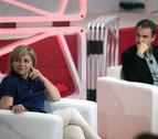 Valenciano reivindica a Zapatero frente a los