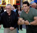 Muere Stan Lee, padre de los superhéroes más importantes de Marvel