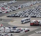 Volkswagen Navarra suspende su actividad hasta &quotnuevo aviso