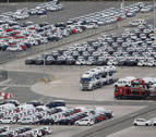 VW Navarra plantea un ERTE &quotpreventivo