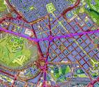 Charla sobre los mapas de ruido ambiental de Pamplona, este miércoles