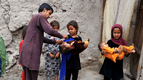 La OMS decreta una emergencia sanitaria por el aumento  de polio