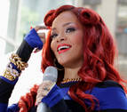 Rihanna pone música a la nueva película de Star Trek