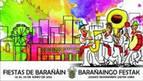 Diez días para elegir el cartel de fiestas de Barañáin