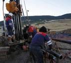 Deniegan  más permisos para investigar la mina en El Perdón