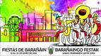 Barañáin ya tiene su cartel anunciador de las fiestas de este año