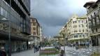 Tiempo más inestable desde este sábado en Navarra