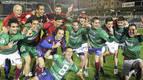 El Eibar logra el ascenso a la Liga BBVA por primera vez en su historia