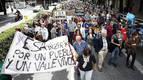 Asociaciones contra el recrecimiento de Yesa convocan una manifestación