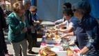 La Fiesta del agua reúne en Pitillas a vecinos y visitantes