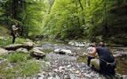 Selva de Irati, paraíso para el senderismo