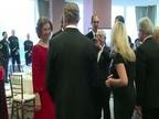 Doña Sofía recibe en Nueva York el premio 'Path to Peace'