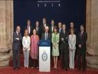 Las becas Fulbright, Príncipe de Asturias de Cooperación Internacional