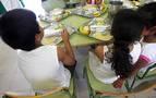 Los menores navarros sufren una pobreza consistente  superior al 56 por ciento