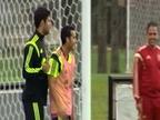 España nunca enlazó dos derrotas con Del Bosque
