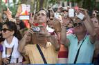 España da la bienvenida a Felipe VI