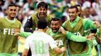 Argelia vuelve a meterse en la lucha
