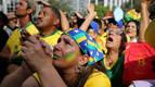 Brasil necesita la tanda de penaltis para pasar a cuartos