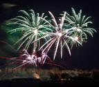 El lunes 16 de julio finaliza el plazo para votar los fuegos artificiales