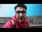 Pedro Armestre, el hombre que disparó el 'fotón' de San Fermín 2013