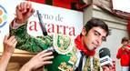 Miguel Ángel Perera, lanzado, también triunfa en Pamplona