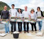 Salinas de Oro presenta su quinta jornada gastronómica