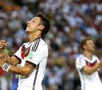 Alemania conquista su cuarto Mundial y vuelve a la cima 24 años después