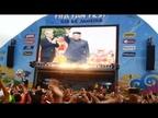 Falso vídeo sobre Corea del Norte en la final del Mundial