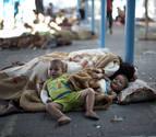 Israel acepta la propuesta de alto el fuego desde hoy planteada por Egipto