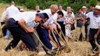 Miranda de Arga celebra su Día del mundo rural