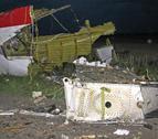 Putin pide una investigación exhaustiva de la caída del avión