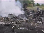 Recuperados 181 cadáveres en el lugar donde se estrelló el avión