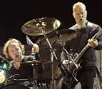 Metallica actuará en España en mayo de 2019 dentro de su gira de estadios
