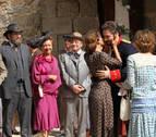 Regresa a la sobremesa de Antena 3 'El secreto de Puente Viejo'