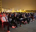 Noches de cine en Pamplona: 'Alvin y las ardillas', el martes en Echavacoiz