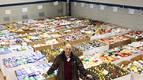 Correos entrega al Banco de Alimentos de Navarra 600 kilos de productos