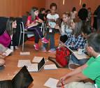 Arranca el IV Campus Promete Navarra, con cien niños y jóvenes participantes