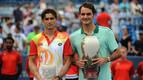 Federer volvió a ser el 'verdugo' de Ferrer
