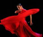 El 'Flamenco On Fire' arranca con la bailaora gaditana Sara Baras
